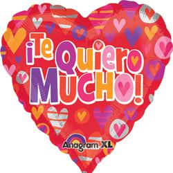 JHX TE QUIERO MUCHO HEARTS