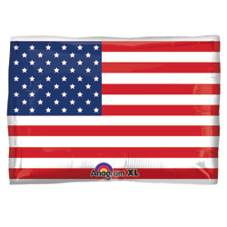 JR SHP US FLAG