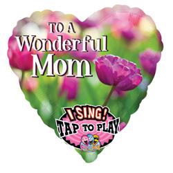 29A TO A WONDERFUL MOM