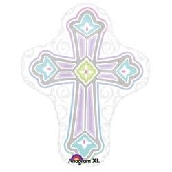 28A COMMUNION CROSS