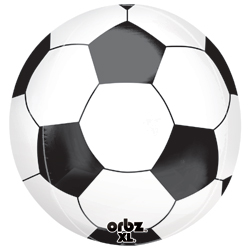 16A SOCCER BALL ORBZ