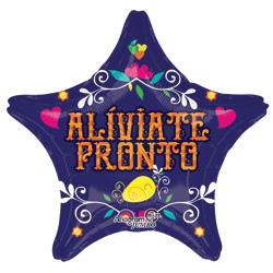 JHX ALIVIATE PRONTO FLORAL