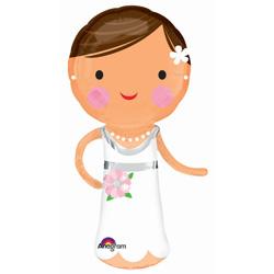 40A LOVELY BRIDE