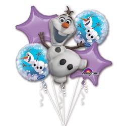 ANA BQT FROZEN OLAF
