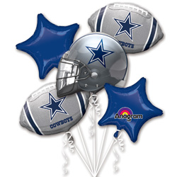 BQT DALLAS COWBOYS TC