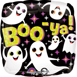 18A BOO-YA GHOSTS