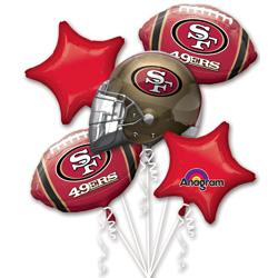 BQT SAN FRANSISCO 49ERS TC