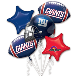 BQT NEW YORK GIANTS TC