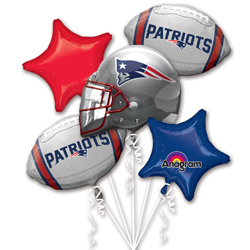BQT NEW ENGLAND PATRIOTS TC