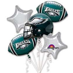 BQT PHILADELPHIA EAGLES TC