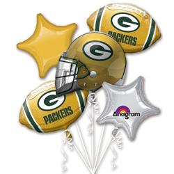 BQT GREEN BAY PACKERS TC
