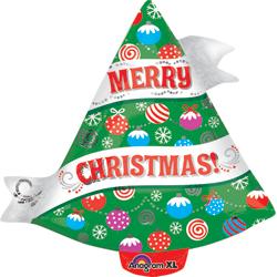 18A RIBBON CHRISTMAS TREE JR S