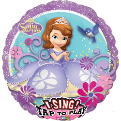 28A SAT SOFIA THE FIRST