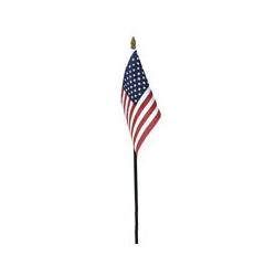 6X4 USA CLOTH FLAG PICK (12)