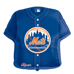 24A MLB NEW YORK METS XL