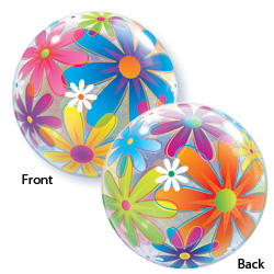22P FANCIFUL FLOWERS