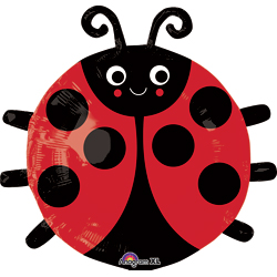 18A JR SHP LADY BUG