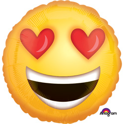 HX LOVE EMOTICON