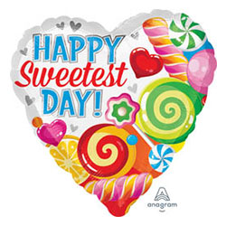 HX SWEETEST DAY SWEETS