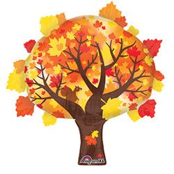 30A FALL TREE