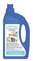 CHRYSAL CLEANER - 1 QT