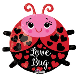 18A JR SHP CUTIE LOVE BUG
