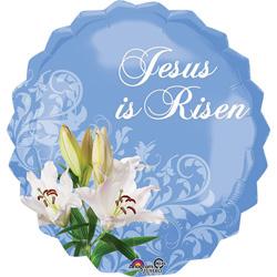 JHX JESUS IS RISEN