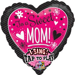 29A SWEET MOM SAT