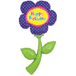 5FT AWK FRESH PICKS HBD FLOWER