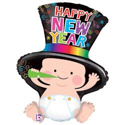 31B NEW YEAR BABY