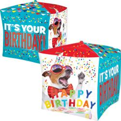 15A BIRTHDAY PETS CUBEZ