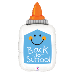 33B BACK TO SCHOOL GLUE