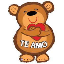 28B TE AMO BEAR