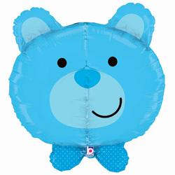 27B BABY BOY BEAR 3D