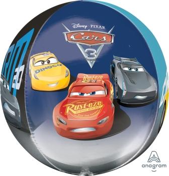 16A CARS ORBZ