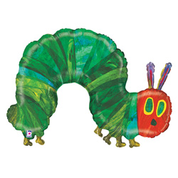 43B VERY HUNGRY CATERPILLAR