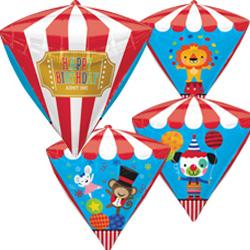 17A CARNIVAL BIRTHDAY DMNDZ