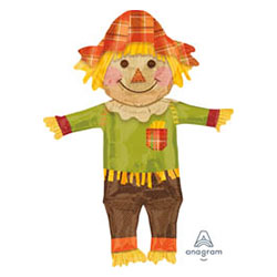38A FALL HAPPY SCARECROW