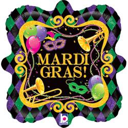 18B MARDI GRAS PARTY (HOLO)