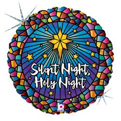 18B SILENT NIGHT (HOLO)
