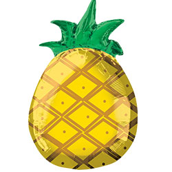 18A JR SHP PINEAPPLE