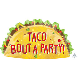 33A TACO BOUT A PARTY