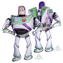 62A AWK TOY STORY 4 BUZZ