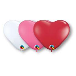 11 QTX HEART LOVE ASST (100)