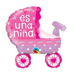 P MINI SHP NINA BABY STROLLER