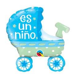 P MINI SHP NINO BABY STROLLER