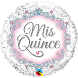 18P MIS QUINCE JEWELS