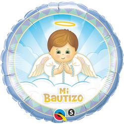18P MI BAUTIZO ANGEL NINO
