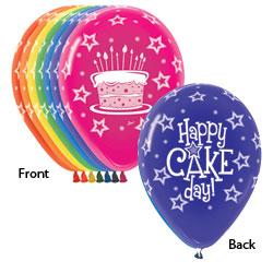 11B CAKE BDAY ASST (50)