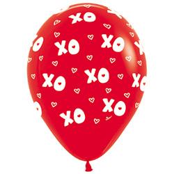 11B XOXO (50)